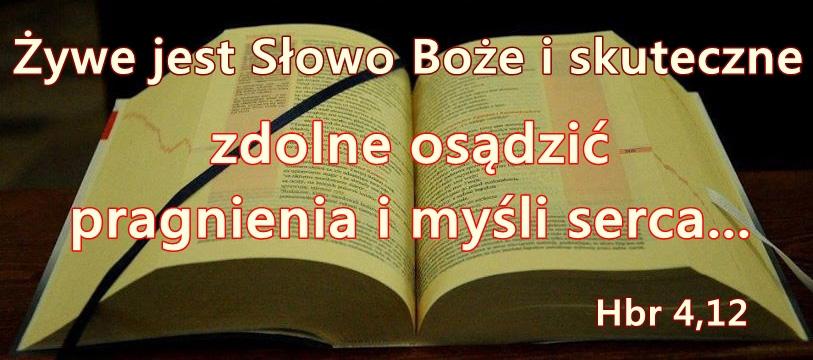 """Inicjatywa Modlitwy Wstawienniczej: """"Królestwo Boże będzie wam zabrane, a dane narodowi, który wyda jego owoce†(Mt 21, 43)."""