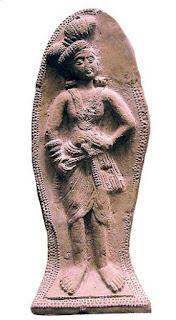 Pushyamitra Shunga framed as Anti-Buddhist