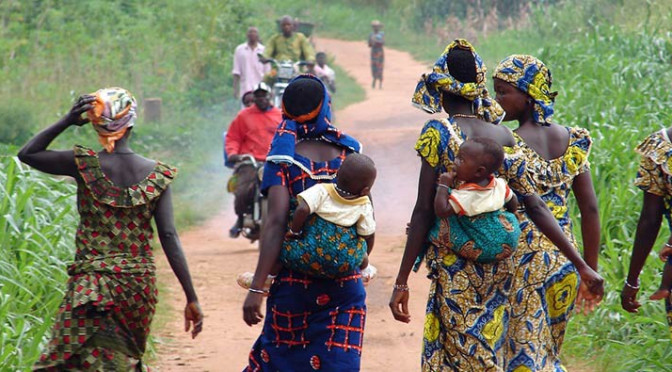 worlds culture and people: Republic of congo