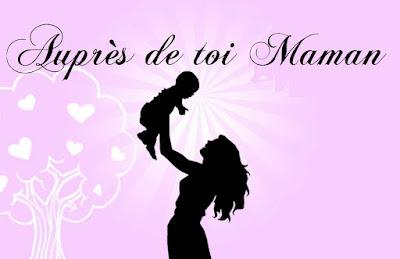 Poème pour maman que j'aime