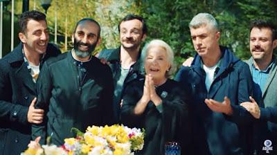 Mireasa din Istanbul ultimele episoade, 84-87 rezumat