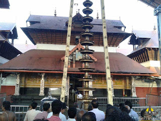 Guruvayur Temple History Timings DressCode