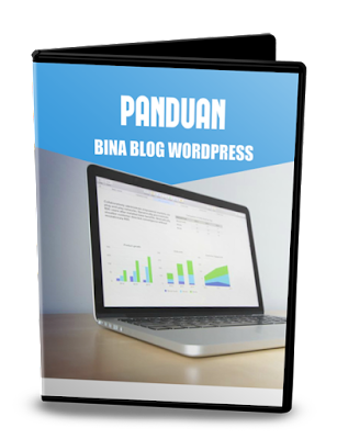 Panduan Bina Blog Wordpress
