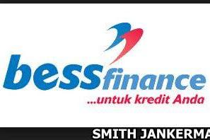 Lowongan Kerja Pekanbaru : PT. BESS Finance September 2017