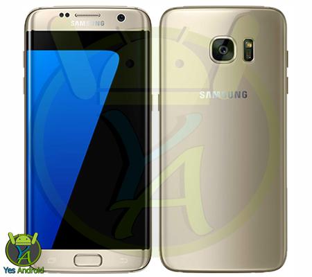 G935FXXU1APGH Android 6.0.1 Galaxy S7 Edge SM-G935F