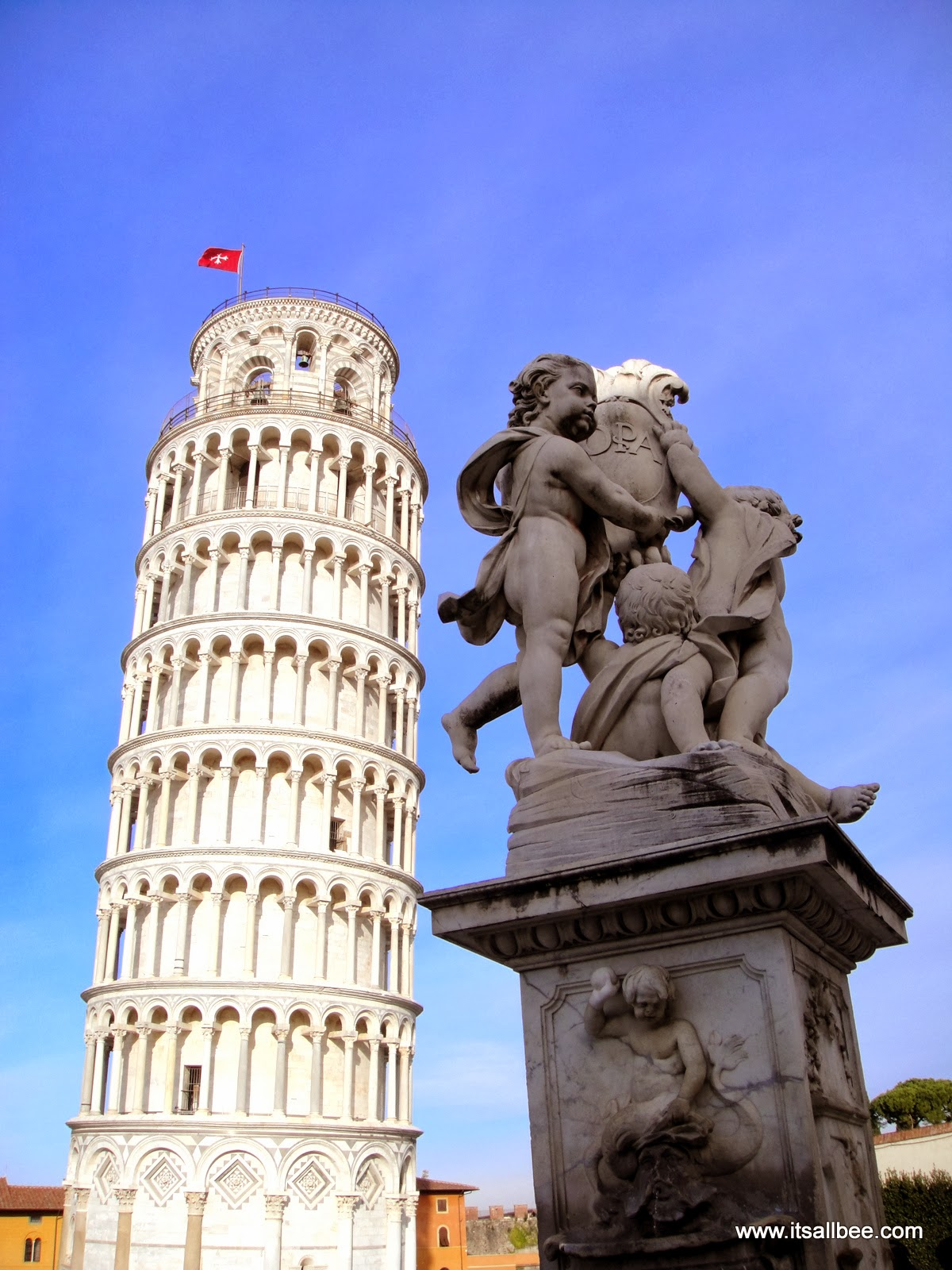 A Weekend In Pisa