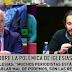 "Eduardo Inda llama 'Fascista, machista y sexista"" a Pablo Iglesias"
