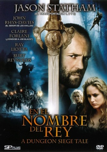En el nombre del rey (2007) [BDrip] [Latino] [Acción]