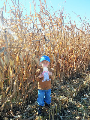 National Ag Day - When I Grow Up I Want To Be A Farmer