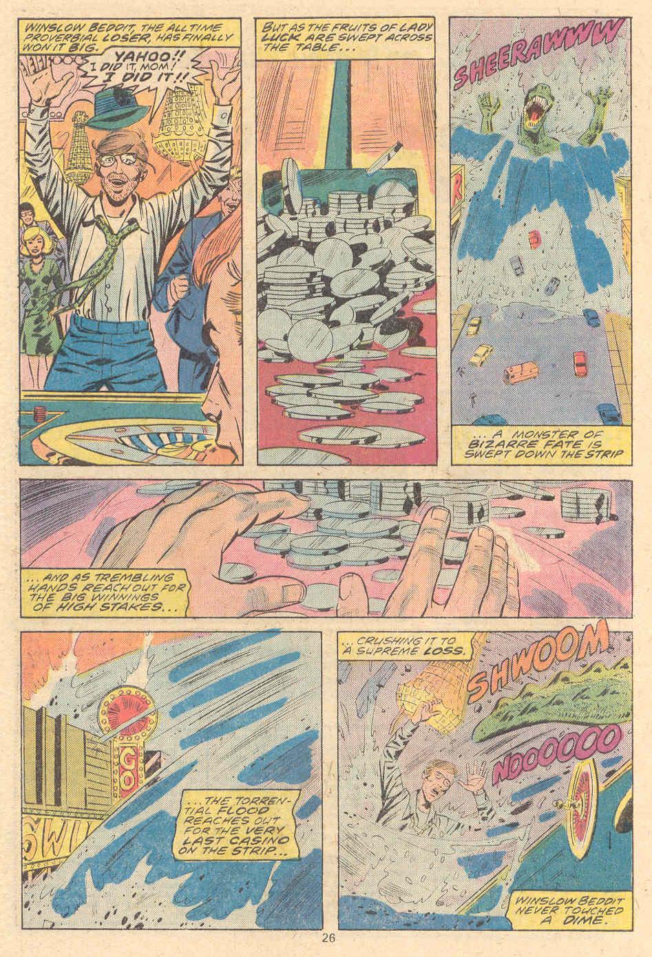 Godzilla (1977) Issue #9 #9 - English 15