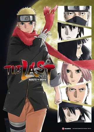 The Last: Naruto the Movie - HD 720p - Legendado