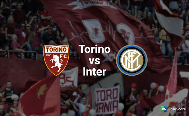 مباراة تورينو وانتر ميلان بتاريخ 08-04-2018 الدوري الايطالي