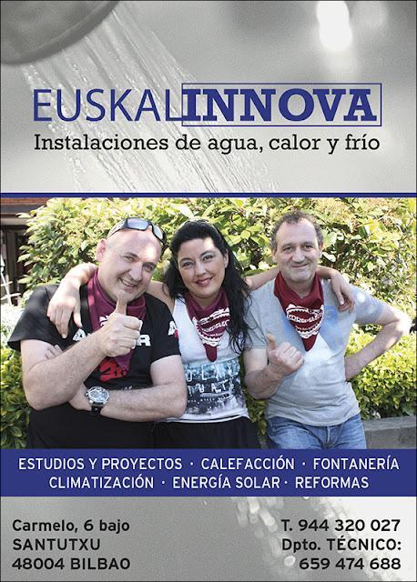 Euskal Innova