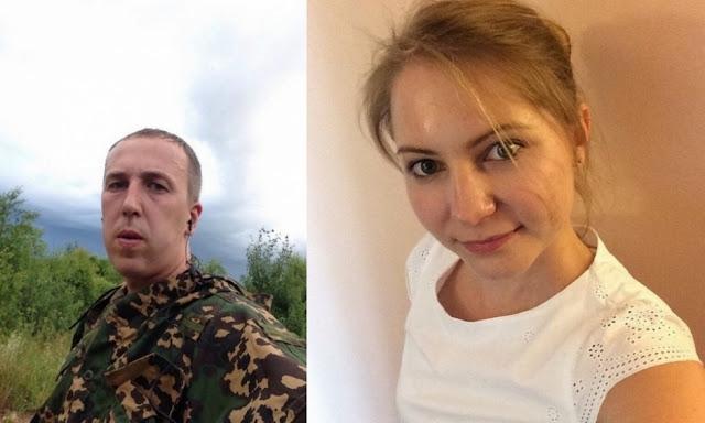 Полицейский зверски зарезал жену и оставил ее умирать. Утром ее нашел маленький сын