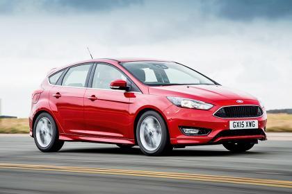Tìm xe ư! Ford Focus mang phải sự chọn lọc hoàn hảo cho bạn ngay lúc này