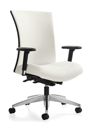 Weight Sensing Office Chair