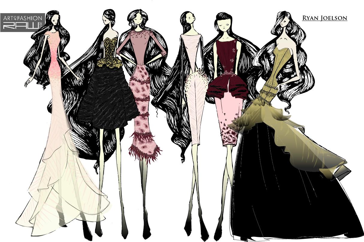 Art Of Fashion Art Of Fashion Raw