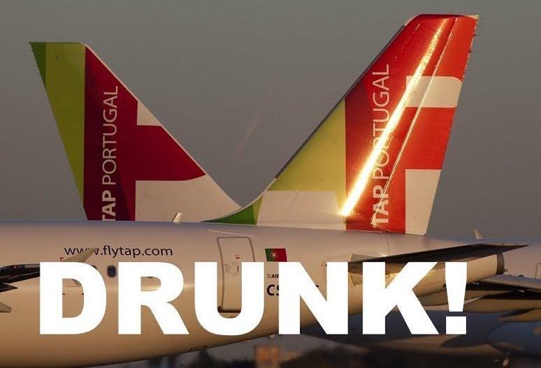 Tragedia aerea scampata? Co-pilota ubriaco blocca il volo Tap Air Stoccarda-Lisbona