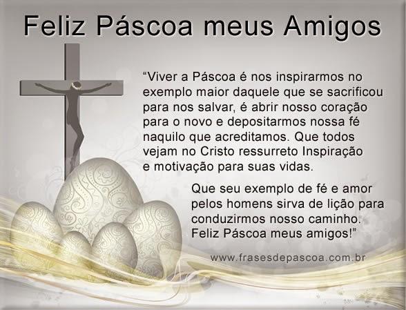 Mensagem De Páscoa 05042015 Frases Dia 05 De Abril Domingo Feliz