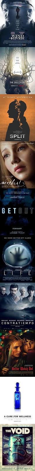 2017 yılının en iyi 10 korku-gerilim filmi