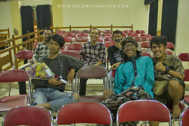 www.selamathariair.com - konser karawitan kridhaning duta pamungkas