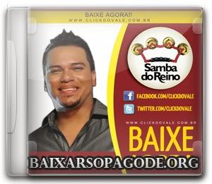 CD Sorriso Maroto - Samba Do Reino (2013)