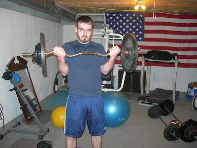 big arm personals Has a muscular, cut up upper and lower body physique with good arm length,  large hands, lean waist, muscular legs and room on his frame to.