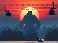 Film Kong: Skull Island (2017)