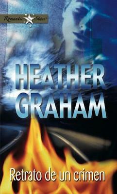 Heather Graham - Retrato de un crimen