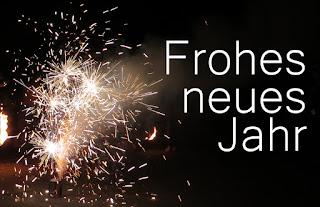 Frohes neues jahr 2018