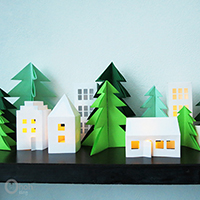 http://www.ohohdeco.com/2015/12/paper-tree.html