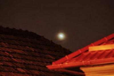 UFO-t fotóztak le Kolozsvár egén?
