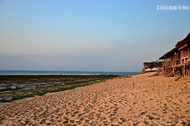 Playa de Balangan