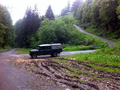 Wellness für Wildschweine Reise. Zu Besuch im Spielweg-Romantikhotel im Münstertal, Schwarzwald