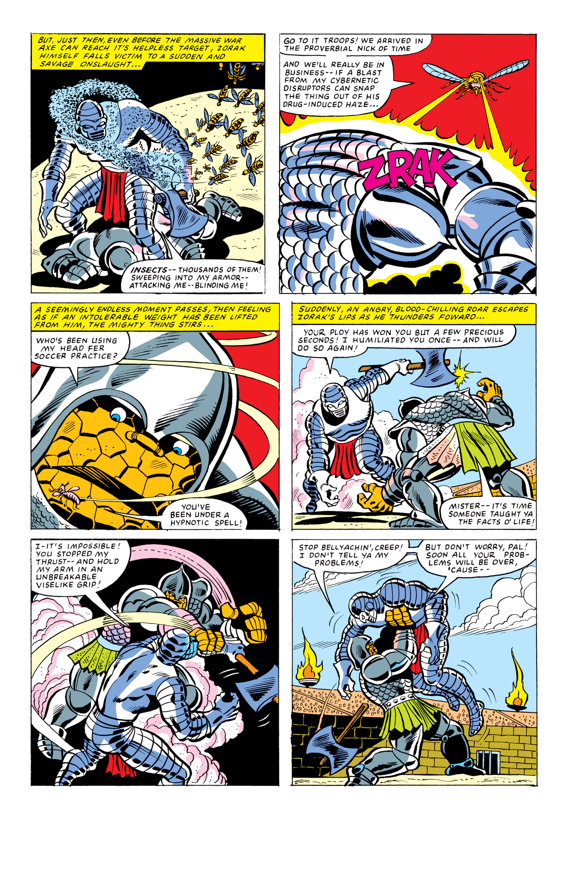 Read online Ant-Man comic -  Issue #Ant-Man _TPB - 200