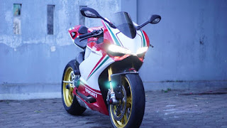 For Sale Ducati Panigale 1199 FP