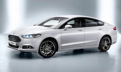 Ford Mondeo 2018 Redesign, Reviews, Specification, Price