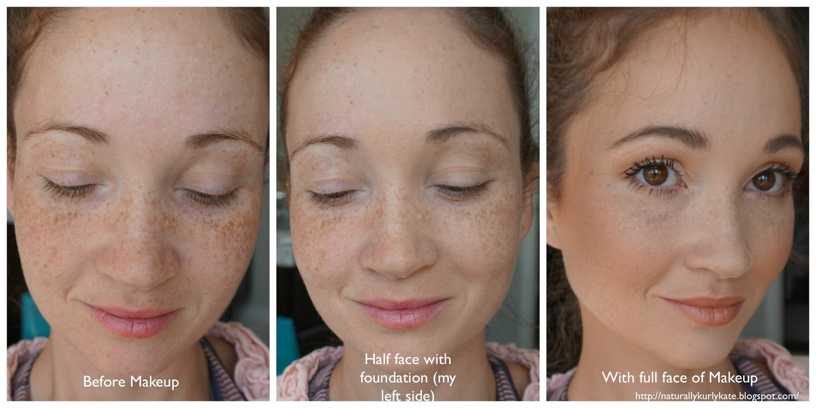 Bareminerals Made 2 Fit Fresh Faced Liquid Foundation