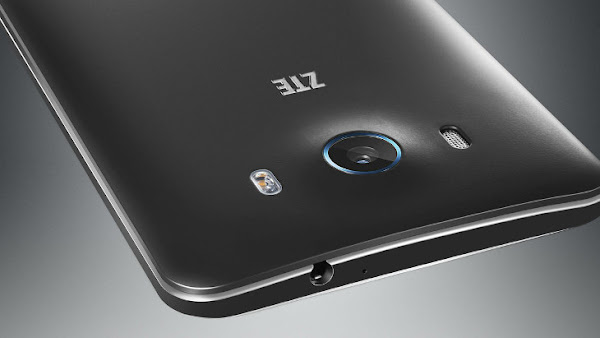 ZTE Grand S3 officially announced