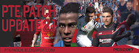 PTE Patch 2.1 PES 2017