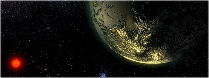 Mias de 100 planetas extrassolares podem ter sido descobertos