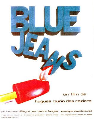 Blue Jeans, film