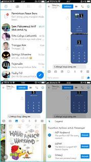 FB Messenger Mod Original Versi 53.0.0.2.308