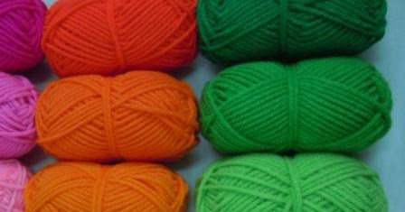 How To Choose Yarn For Knitting Pattern
