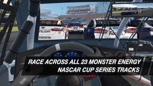 NASCAR Heat Mobile Mod