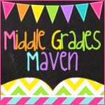 http://middlegradesmaven.blogspot.com/