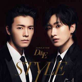 Super Junior-D&E – Circus Lyrics 歌詞