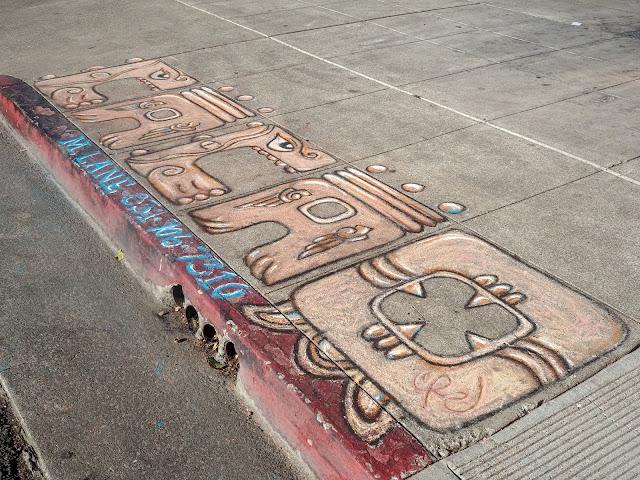 Berkeley Chocolate & Chalk Art Festival 2018