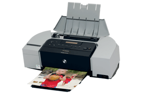 D Image Printer makes it also much easier to create beautiful electronic photos Canon PIXMA iP6220D Driver Download