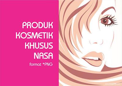 Gambar Produk Kosmetik Kecantikan NASA ( PT. Natural Nusantara ) PTNASA - www.mazjit99.com